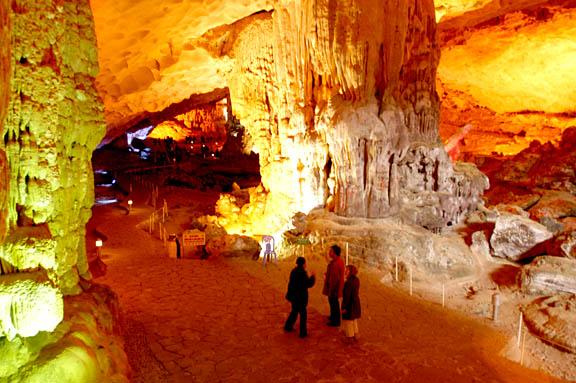 Amazing-Cave
